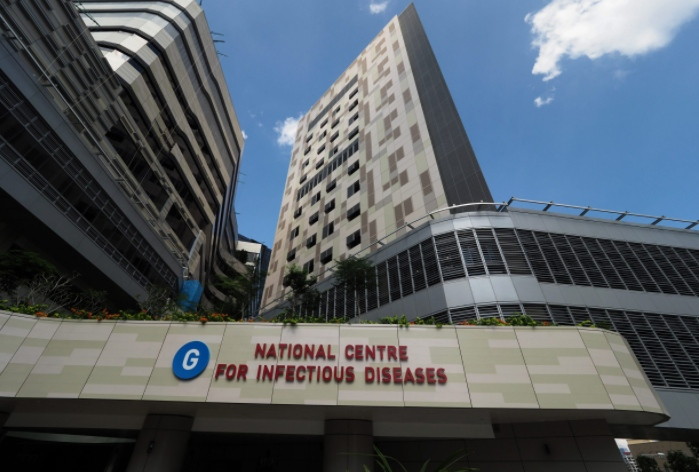 新加坡研究显示变异病毒在呼吸道残留的数量更高