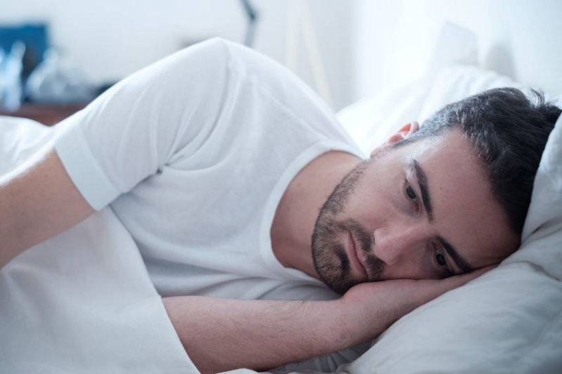 入睡有困难数绵羊是否能助你安眠