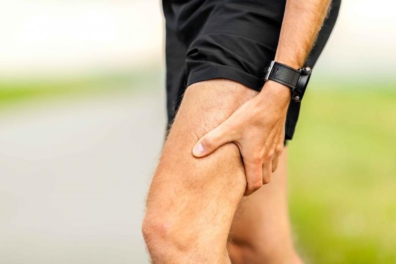 怎样跑步瘦腿不长肌肉跑步的注意事项