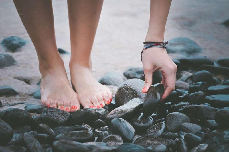 小孩可以用艾草泡脚吗小孩用艾草泡脚的注意事项
